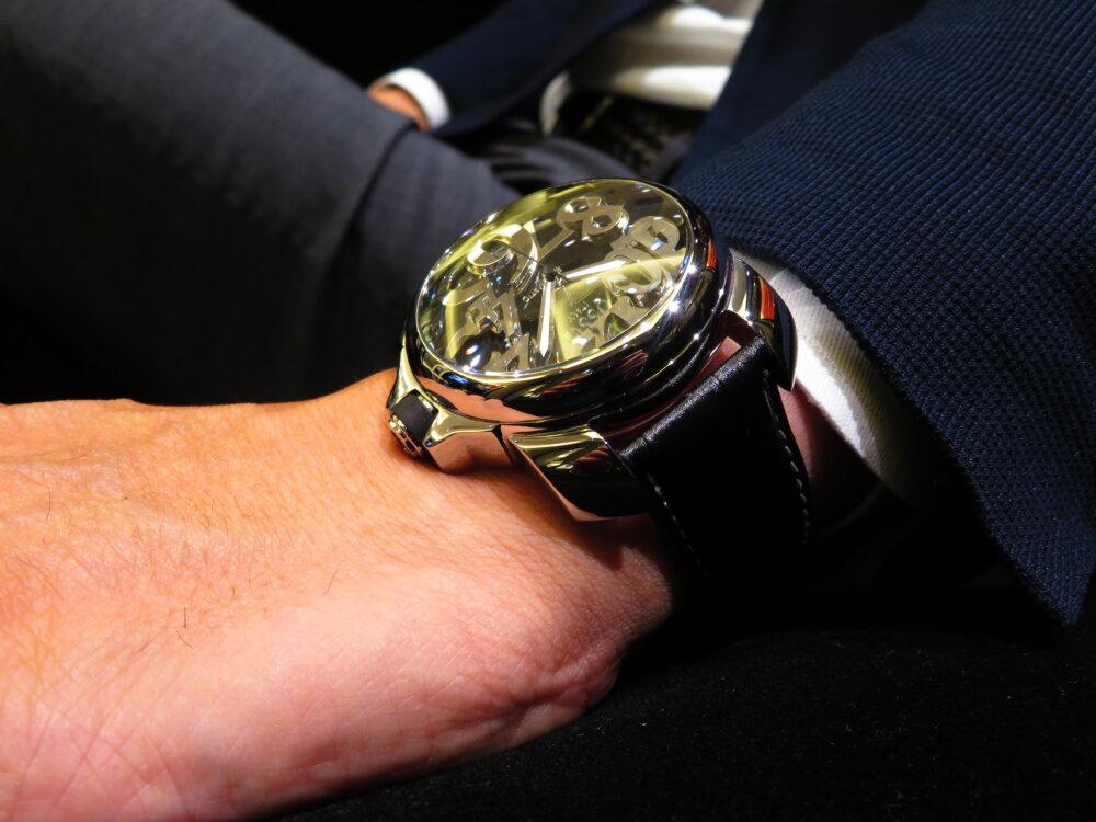 イタリア発のハイセンスな腕時計!オッソイタリィ ストラップキャンペーン開催中です☆-OSSO ITALY -IMG_1690