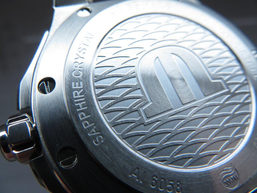 ケースはよりスポーティに、防水性能も更にアップしたモーリス・ラクロア「アイコン ベンチュラー」登場!-MAURICE LACROIX -IMG_5152