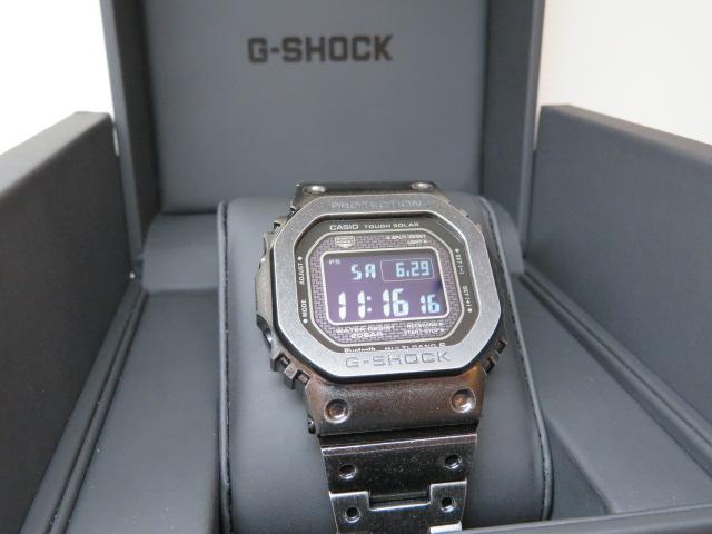 男心をくすぐるビンテージテイスト! G-SHOCK「GMW-B5000V」GMW-B5000V-1JR-G-SHOCK -IMG_5218