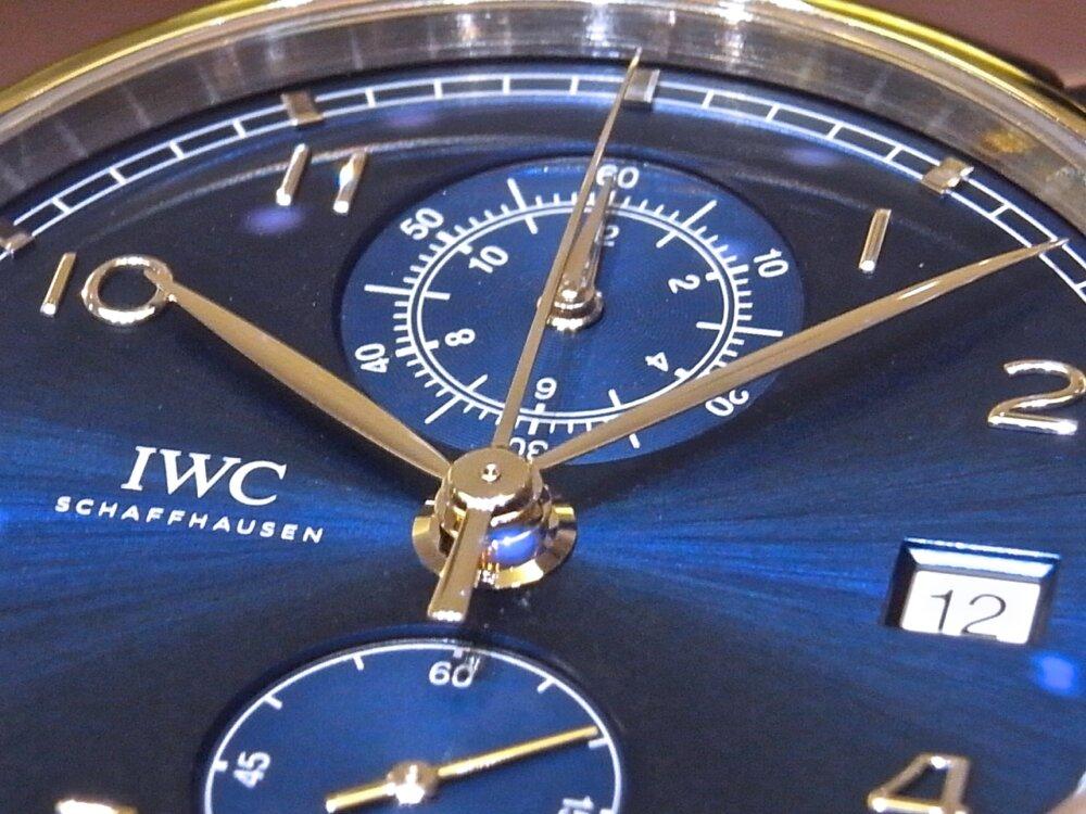 IWC シンプルでクラシカルな「ポルトギーゼ クラシック」IW390303-IWC その他 -R1163217