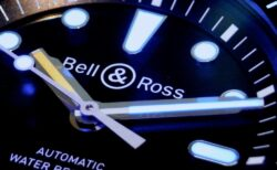 ベル&ロス 2019年新作モデル ブラックセラミックがカッコいい!「BR 03-92 ダイバー ブラック マット」