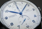 腕元に特別感を与えてくれる腕時計!サブマーシブル クロノ ギョームネリー エディション(PAM00982)~パネライ~