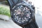 【パネライ】 アクティブなダイバーズ時計がオススメ「ルミノール サブマーシブル 1950 アマグネティック 3デイズ オートマティック チタニオ」 PAM01389