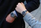 OSSO ITALY ストラップキャンペーン開催中!半袖の季節!腕元を飾る存在感とカラーリングでオシャレに…