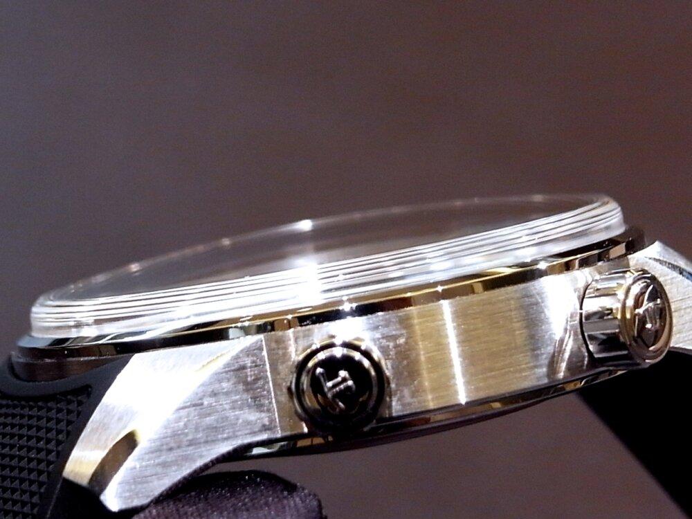 【ジャガー・ルクルト】のポラリス デイト、アクティブな男性におすすめな時計です!-Jaeger-LeCoultre -R1171832