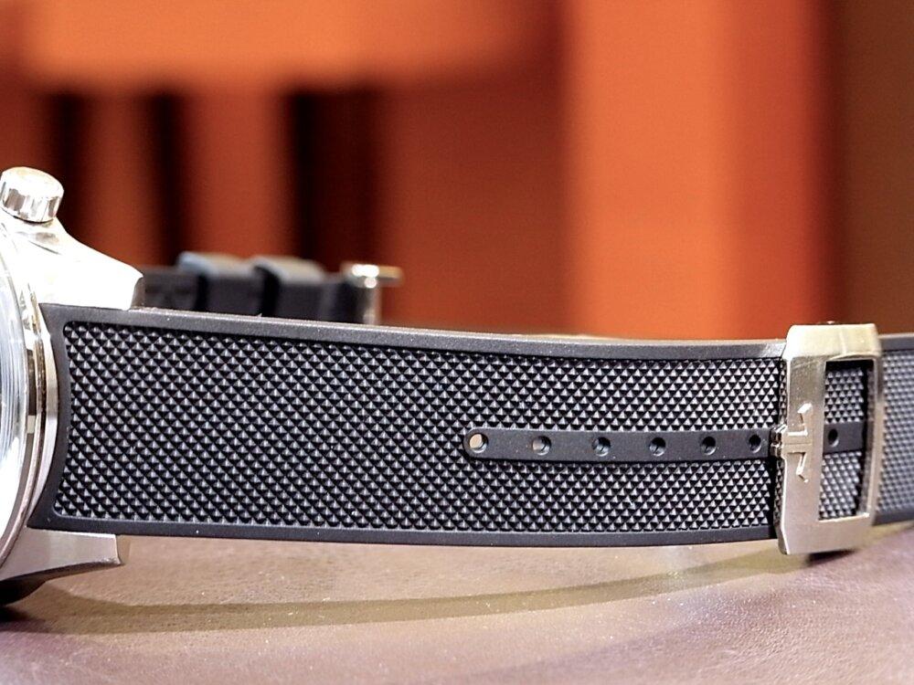 【ジャガー・ルクルト】のポラリス デイト、アクティブな男性におすすめな時計です!-Jaeger-LeCoultre -R1171835