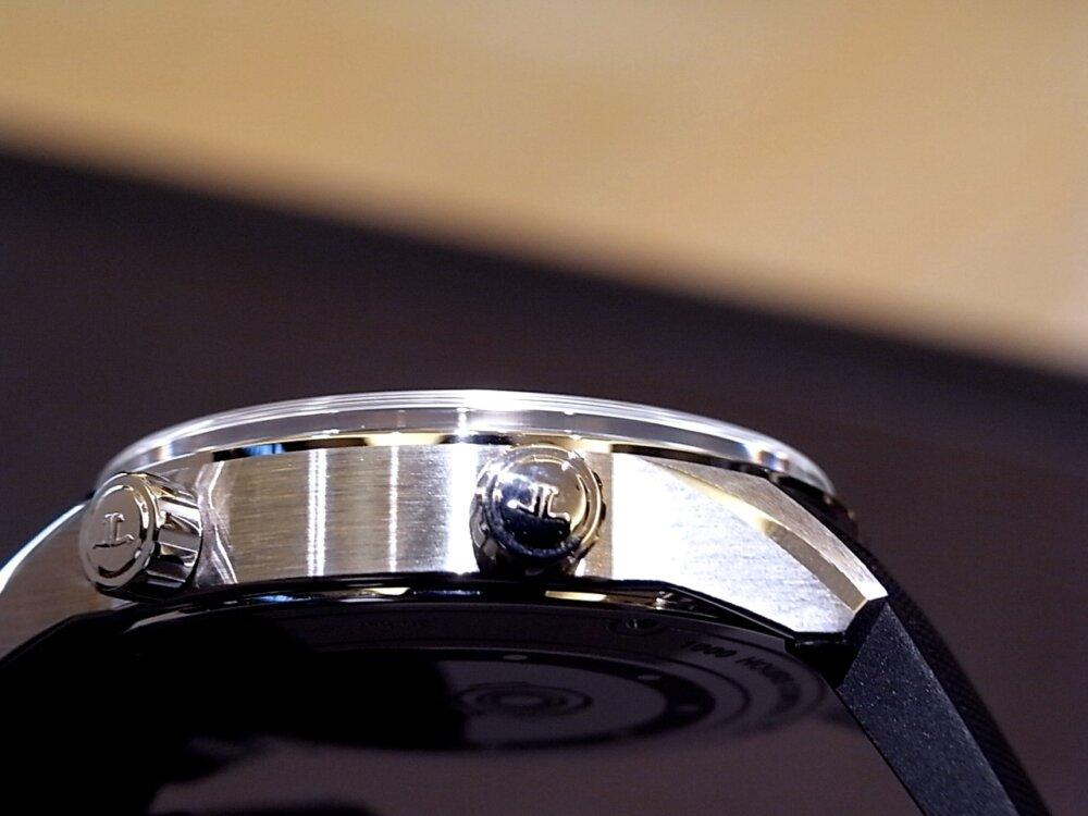 【ジャガー・ルクルト】のポラリス デイト、アクティブな男性におすすめな時計です!-Jaeger-LeCoultre -R1171836