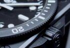 【ベル&ロス】男のダイバーウォッチ オールブラックが渋い!「BR03-92 DIVER BLACK MATTE 」
