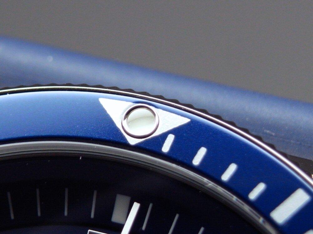 ベル&ロス ブルーが素敵! ダイバーズウォッチ「BR 03-92 ダイバー ブルー」-Bell&Ross -R1171920