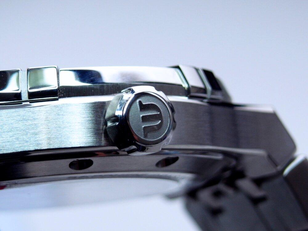 モーリスラクロア  ビジネスシーンで大活躍! アイコン オートマティック 人気ナンバー1 モデル入荷。-MAURICE LACROIX -R1171940