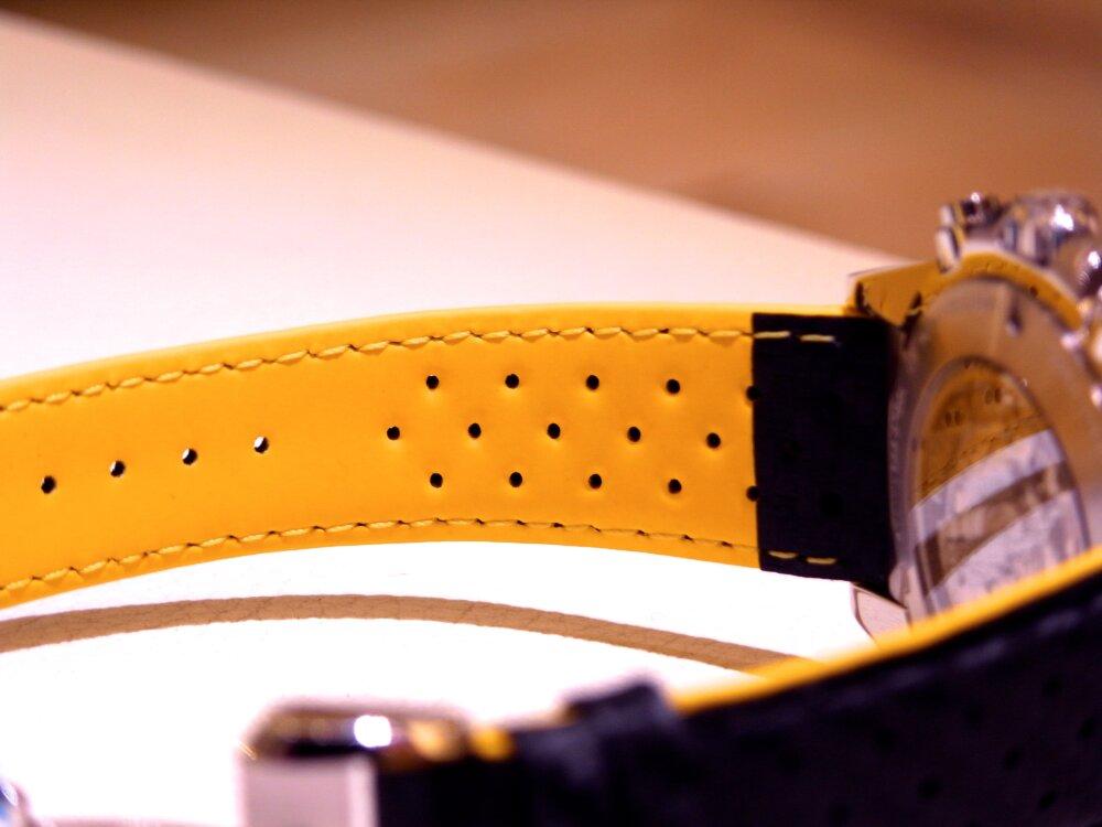 ベル&ロス  ストラップキャンペーン 世界限定999本の2019年新作モデル入荷-Bell&Ross -R1172038