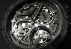 シリーズ初のオールブラックモデルが かっこいい!「アイコン ブラック」
