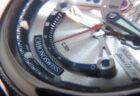 ボール&メルシエ 大人のレッドゴールドケースを採用!シンプルで正統派のデザイン 「クラシマオートマティック」