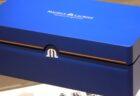 世界限定500本の モーリスラクロア アイコン ベンチュラー リミテッドエディション