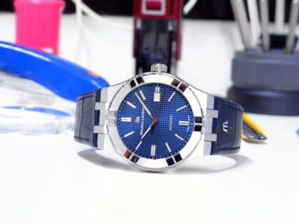 アイコン オート旋風!話題のモーリス・ラクロアの時計が豊富に取り揃うフェア開催中!