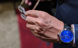 CHRONOSWISS(クロノスイス)はドイツ発祥のスイス時計
