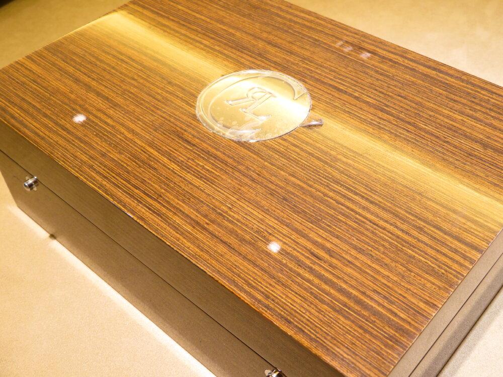 CHRONOSWISS日本限定12本の希少モデル!小林祐希選手をリスペクトしたデザイン-CHRONOSWISS -IMG_1031