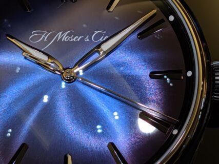 H.モーザーの腕時計とは