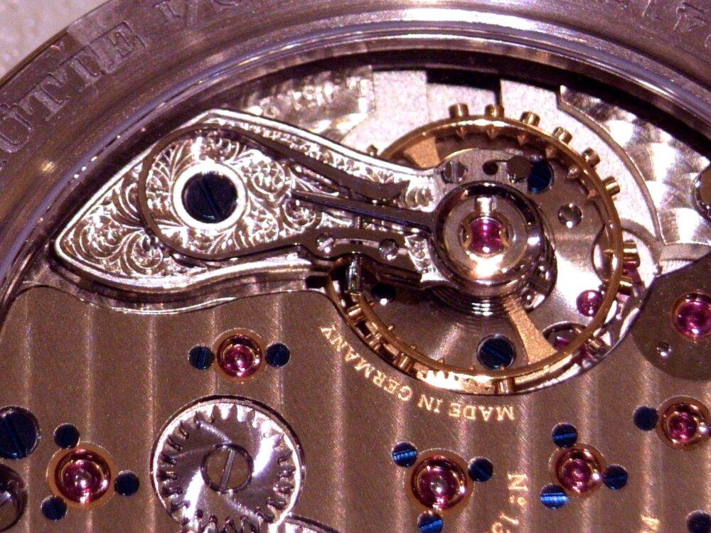 腕時計の裏の顔-A.LANGE&SÖHNE -R1173166