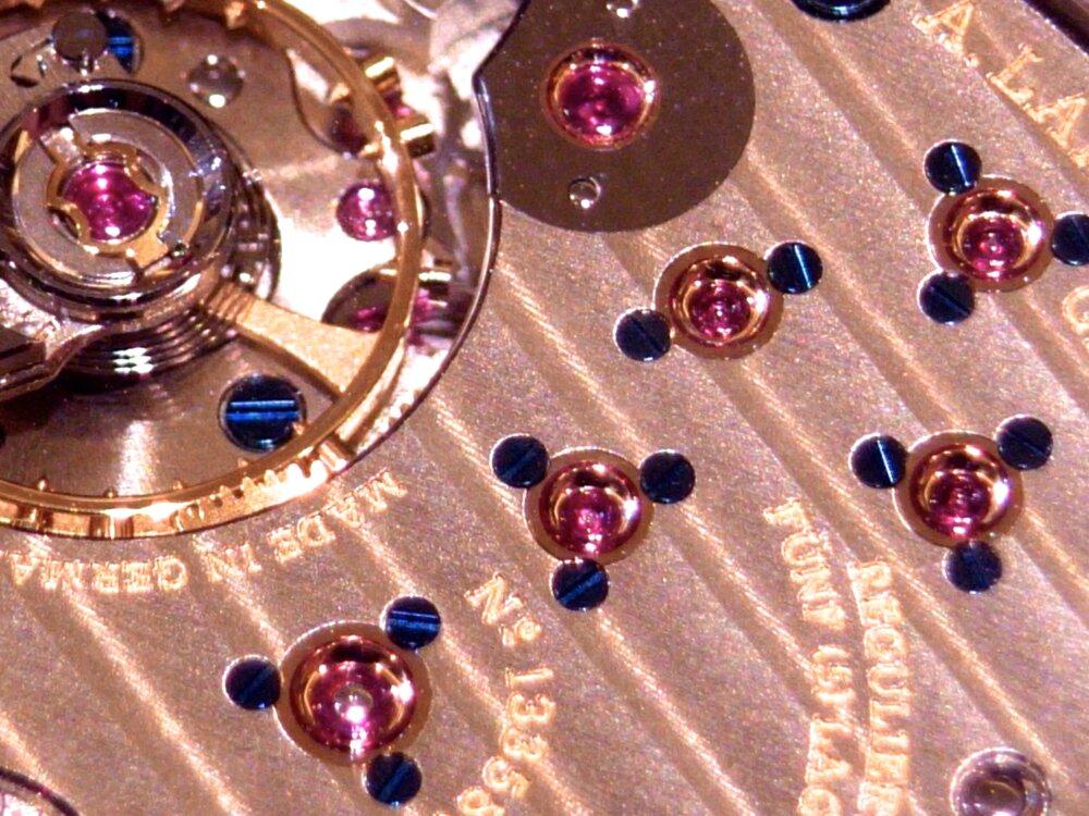 腕時計の裏の顔-A.LANGE&SÖHNE -R1173168