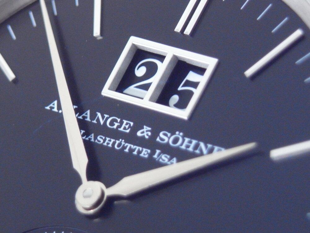 ランゲ&ゾーネ 伝統を受け継ぐ 品格ある機構を搭載 サクソニア・アウトサイズデイト-A.LANGE&SÖHNE -R1173248