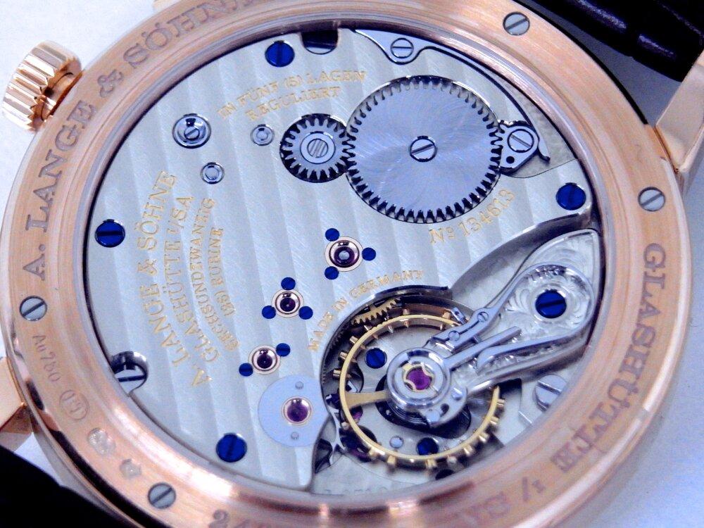 毎日着けたい時計、A.ランゲ&ゾーネ  1815 アニュアルカレンダー-A.LANGE&SÖHNE -R1173254