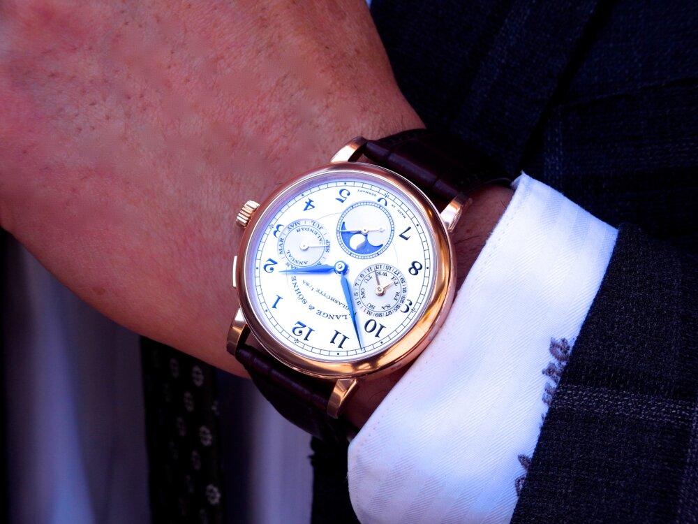 毎日着けたい時計、A.ランゲ&ゾーネ  1815 アニュアルカレンダー-A.LANGE&SÖHNE -R1173282