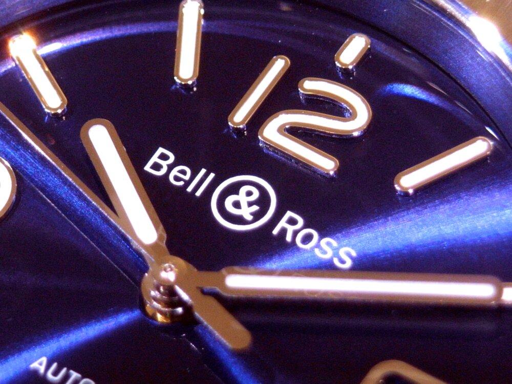 今月発表されたベル&ロスの渾身の最新作!BR05コレクション ~Bell&Ross~-Bell&Ross -R1173331