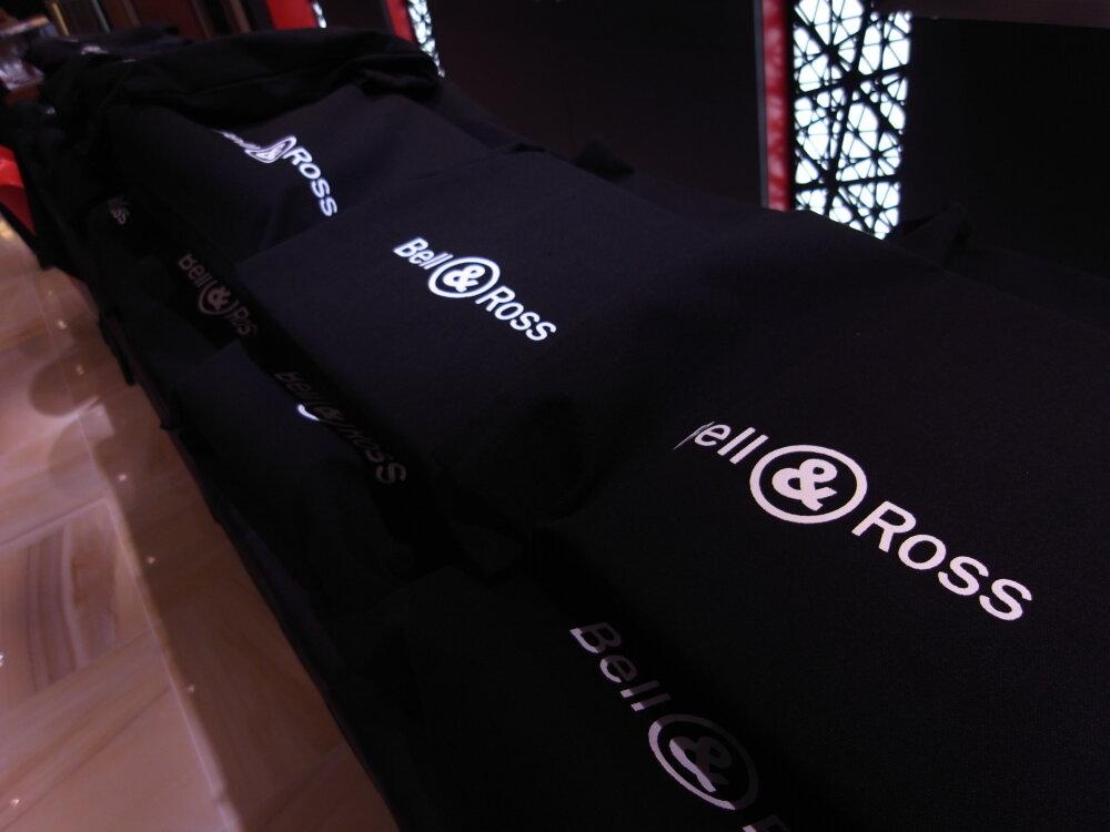 ベル&ロスのニューコレクション「BR05」ローンチイベントを大阪心斎橋店で開催しました♪-お知らせ -R1173408
