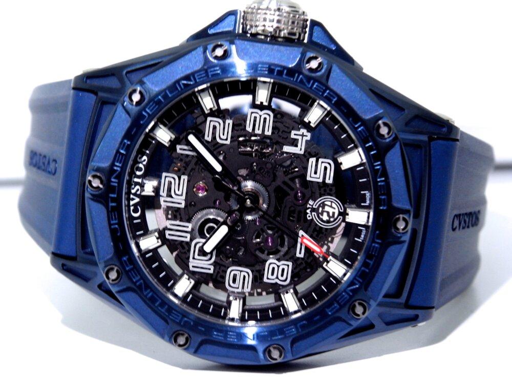 ブルーのカラーが美しい航空機をイメージさせる「チャレンジ R ジェットライナー」〜クストス 〜-CVSTOS -R1173453