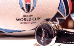 日本ラグビーワールドカップ代表 リーチマイケル限定モデル 第2弾入荷しました!〜オッソイタリィ〜