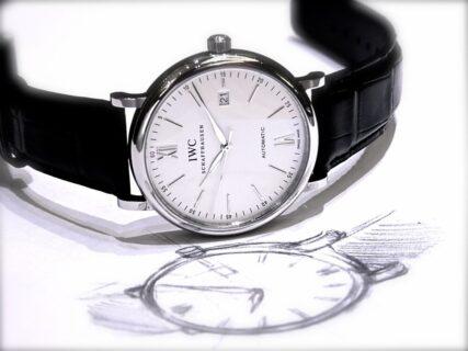 """""""時""""を彩っていく腕時計 〜腕時計は腕時計以上のものになりたがる〜"""