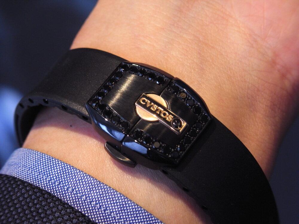 【クストス】 チャレンジ シーライナー GMT oomiyaスペシャルモデル-CVSTOS -R1174141