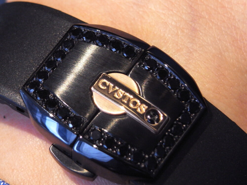 【クストス】 チャレンジ シーライナー GMT oomiyaスペシャルモデル-CVSTOS -R1174142
