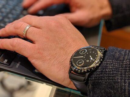 機械式時計の未来の形