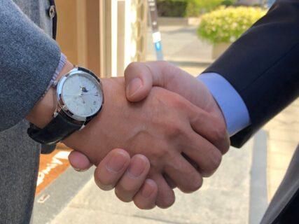 古典を継承した、紳士の為の腕時計。ジャガー・ルクルトから「マスター・カレンダー」をご紹介。
