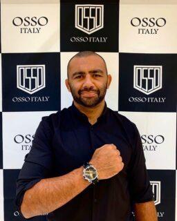 OSSO ITALY(オッソイタリィ)が今熱い!あのリーチマイケル選手も、イニエスタ選手も…