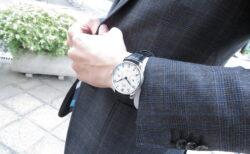 IWC ビジネスやカジュアルにも使えるスマートな機械式時計!!定番のポルトギーゼ・オートマティック!!