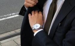 シーンを問わず使い勝手が良い日本限定モデル! タグ・ホイヤー「カレラ キャリバー16 クロノグラフ ブルーエディション」CBK2114.BA0715
