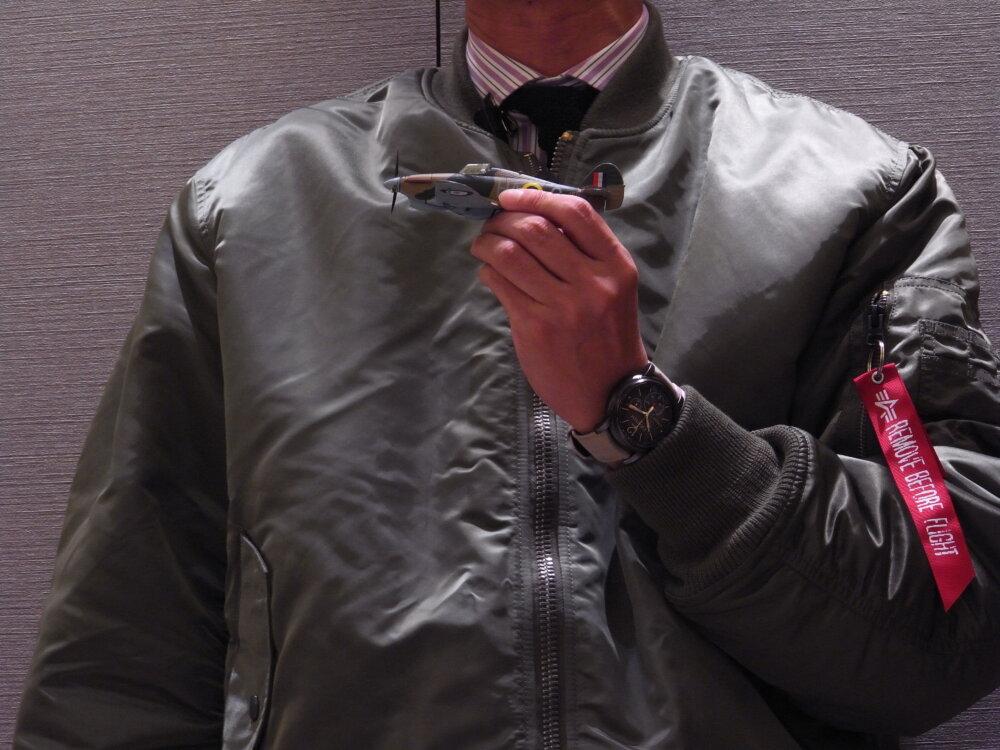 「クロノグラフの父」ジョージ・グラハムを讃えるウォッチコレクション 〜GRAHAM(グラハム)〜-GRAHAM -R1174208