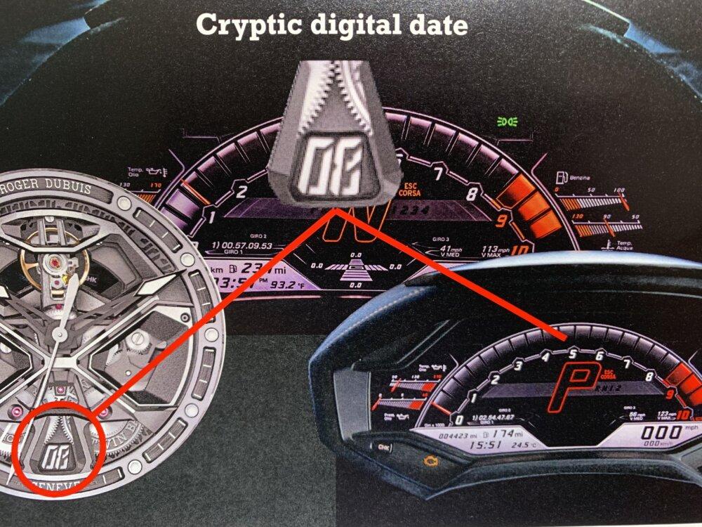 大人を満足させられる拘りの腕時計。エクスカリバーウラカン日本限定!!~ロジェ・デュブイ~-ROGER DUBUIS -IMG_2260