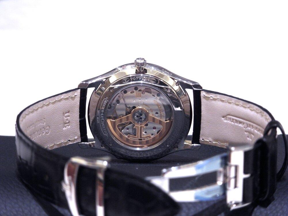 クラシカルな装いにジャガールクルト「マスター・ウルトラスリム・ムーン」-Jaeger-LeCoultre -R1174732