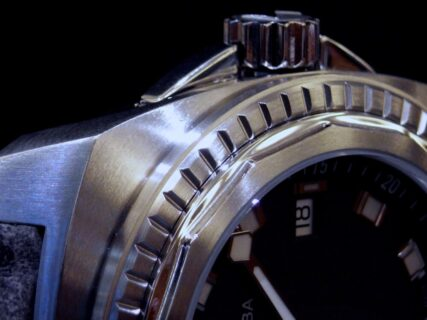 伝説から創り出されたデザイン、ファーブル・ルーバ「レイダーシーキング」