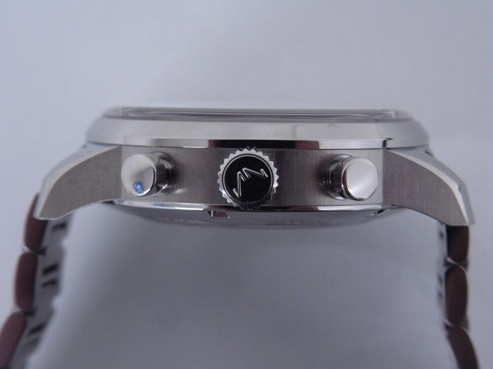 ストップウォッチ付きの時計、CHRONOGRAPH(クロノグラフ)の魅力。-NORQAIN その他 -R1175018