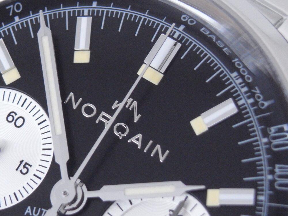 ストップウォッチ付きの時計、CHRONOGRAPH(クロノグラフ)の魅力。-NORQAIN その他 -R1175024