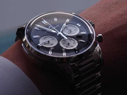 すみずみにスイス時計への情熱が宿る「ノルケイン」 、ウィンターフェア 〜12/30まで。