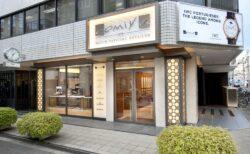 「TUDOR ( チューダー)」 oomiya心斎橋店にて正規取扱い開始