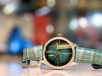 永遠の輝きを放つダイヤモンド H.モーザーエンデバー・センターセコンドダイヤモンドピュリティ