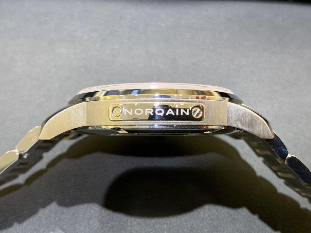 NORQAIN(ノルケイン) ビジネスシーンにもバッチリ決まる! フリーダム60 オート-NORQAIN -IMG_2811