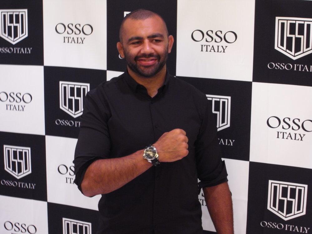 オッソ イタリィ(OSSO ITALY)キャンペーン開催中!今ならストラップ&サーモマグをプレゼント!!-OSSO ITALY -R1174297